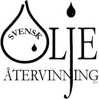 Svensk Oljeåtervinning | En komplett partner från lagring till förbränning av avfallsoljor